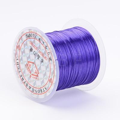 Flat Elastic Crystal StringEWM01-1