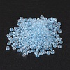 FGB 11/0 Transparent Glass Seed BeadsX-SEED-N001-D-217-3