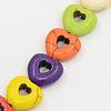Natural Howlite Beads StrandsTURQ-G140-08-2